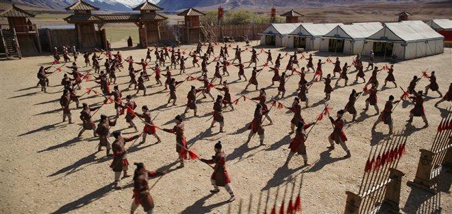 Mulan (Disney+) Photo 6 - Large
