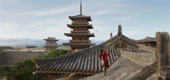 Mulan (Disney+) Photo 12 - Large