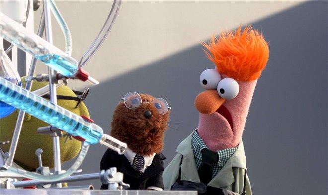 Muppets Now (Disney+) Photo 2 - Large