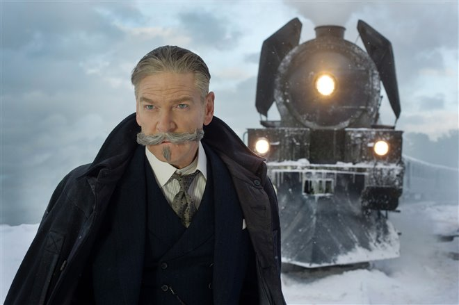 Murder on the Orient Express Photo 6 - Large