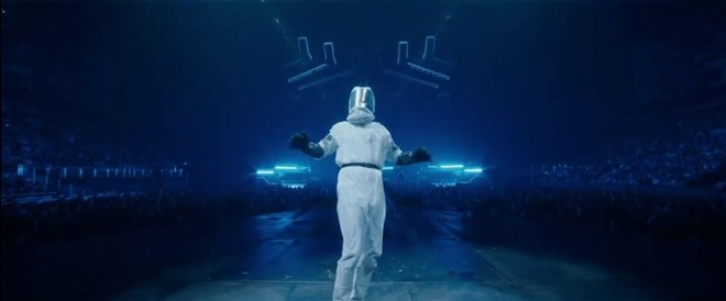 Muse: Simulation Theory - The IMAX Experience Photo 4 - Large