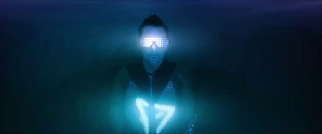 Muse: Simulation Theory - The IMAX Experience Photo 21 - Large