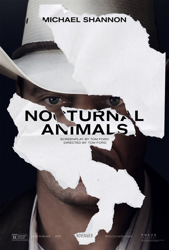 Nocturnal Animals Photo 7 - Large