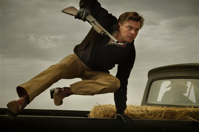 Once Upon a Time in Hollywood Photo 4 - Large