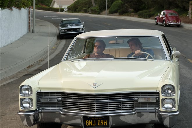 Once Upon a Time in Hollywood Photo 15 - Large