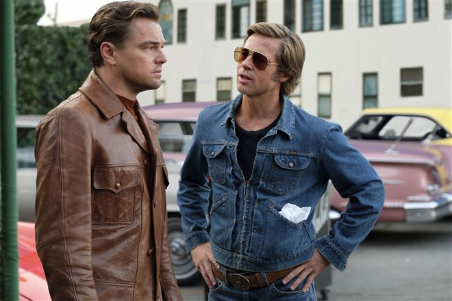 Once Upon a Time in Hollywood Photo 17 - Large
