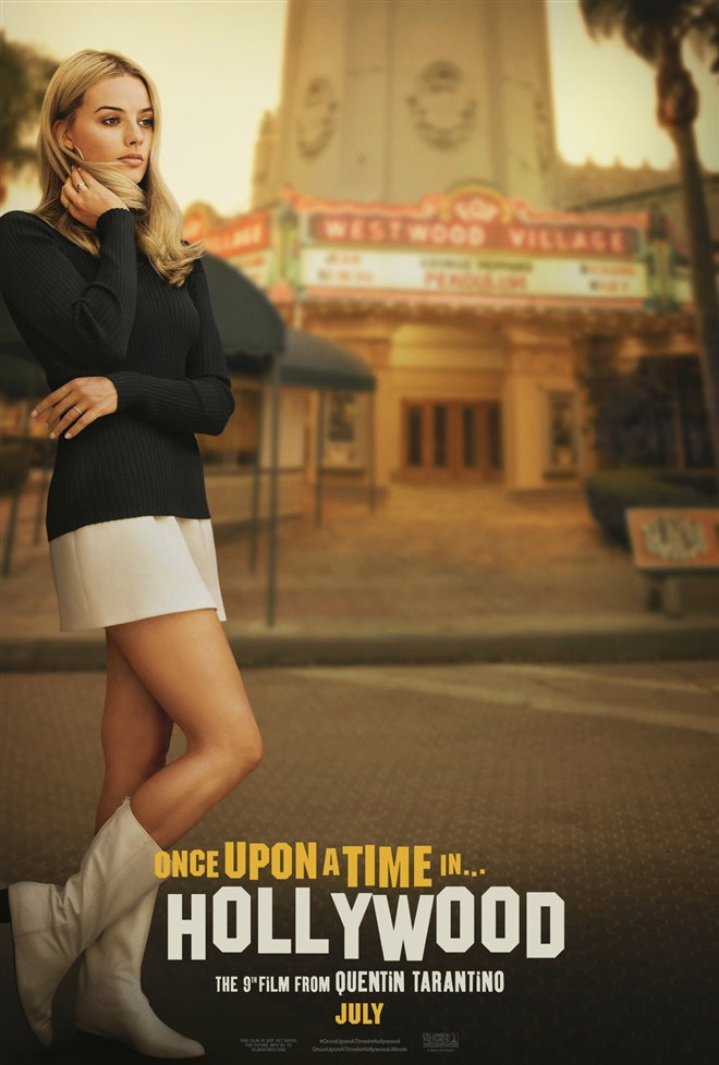 Once Upon a Time in Hollywood Photo 38 - Large