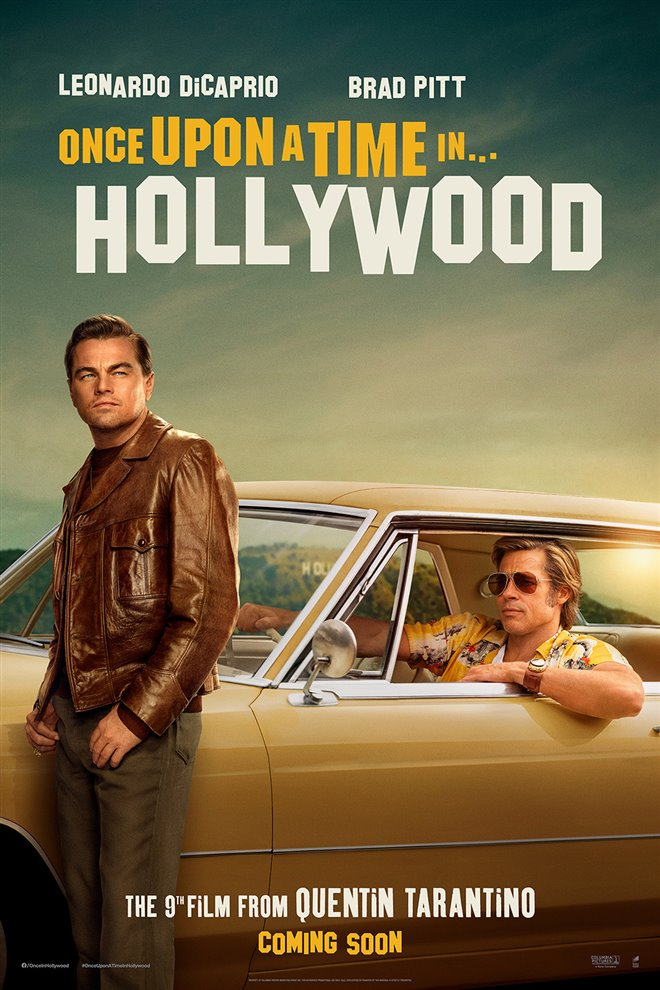 Once Upon a Time in Hollywood Photo 42 - Large