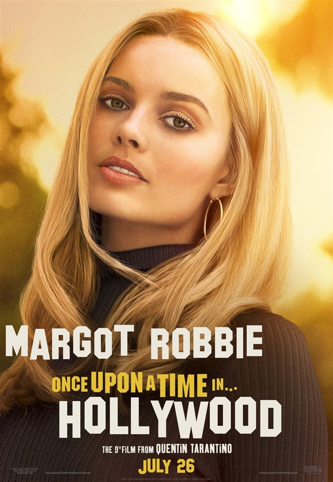 Once Upon a Time in Hollywood Photo 46 - Large