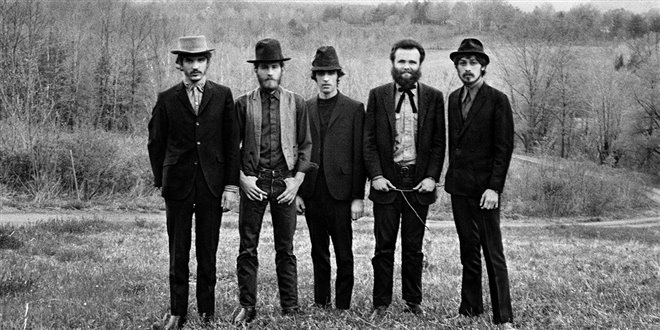 Once Were Brothers: Robbie Robertson and The Band Photo 1 - Large