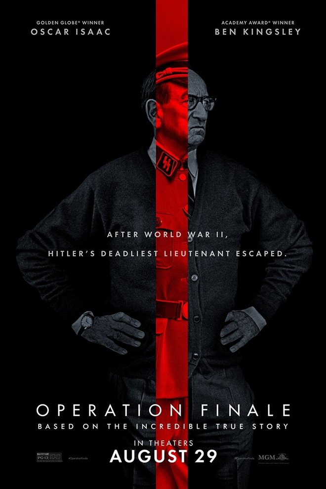 Operation Finale Photo 4 - Large
