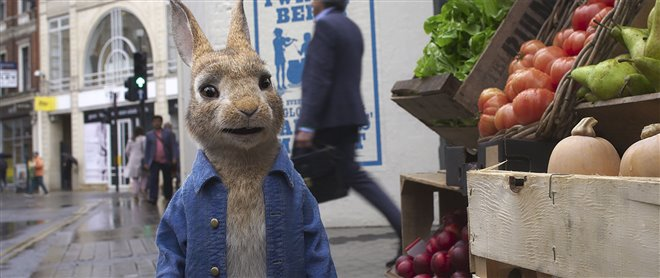 Peter Rabbit 2: The Runaway Photo 1 - Large