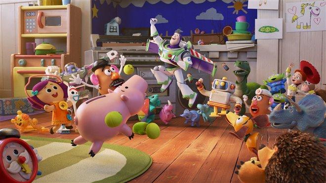Pixar Popcorn (Disney+) Photo 1 - Large