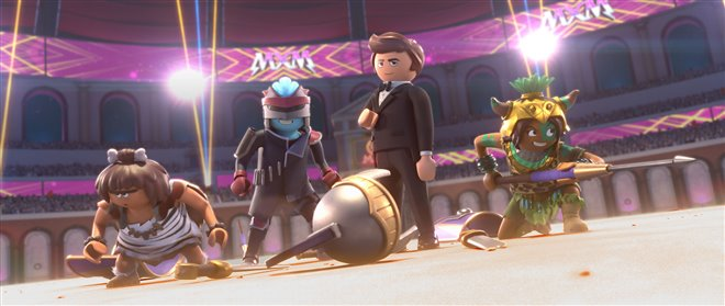 Playmobil: The Movie Photo 8 - Large