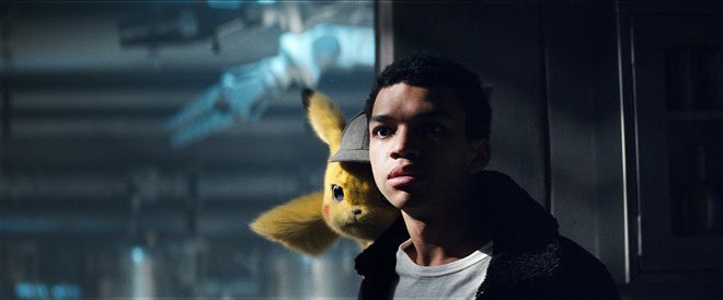 Pokémon Detective Pikachu Photo 20 - Large