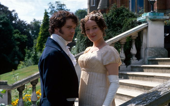 Pride and Prejudice (BritBox) Photo 2 - Large
