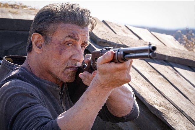 Rambo: Last Blood Photo 1 - Large