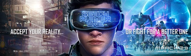 Ready Player One Photo 1 - Large