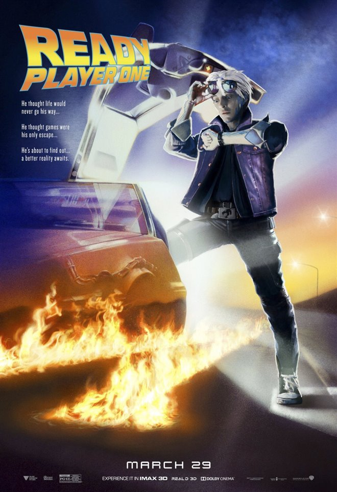 Ready Player One Photo 82 - Large