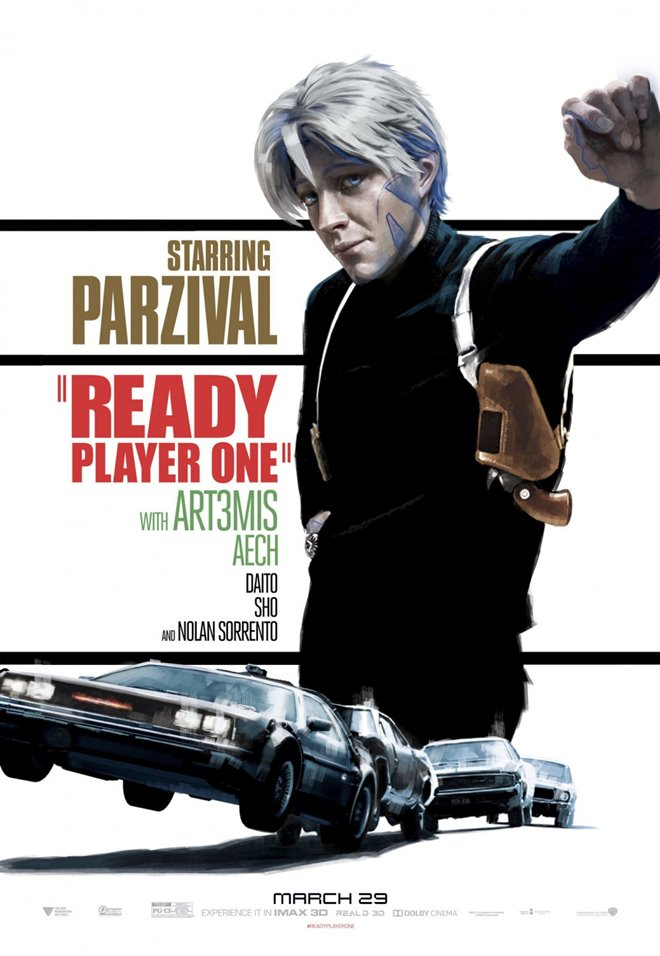 Ready Player One Photo 86 - Large