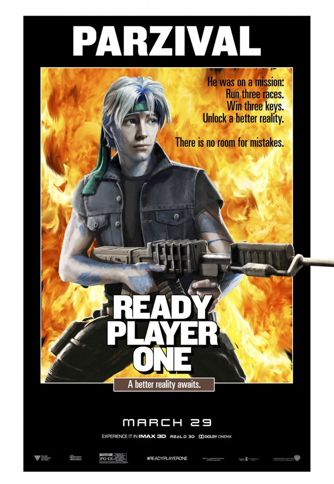 Ready Player One Photo 92 - Large