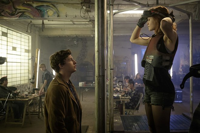 Ready Player One Photo 4 - Large
