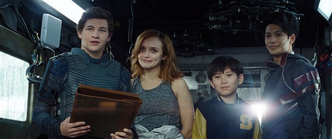 Ready Player One Photo 46 - Large