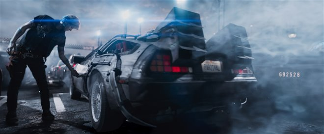 Ready Player One Photo 58 - Large