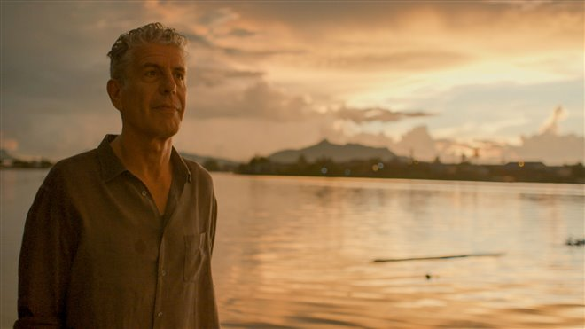 Roadrunner: A Film About Anthony Bourdain Photo 5 - Large