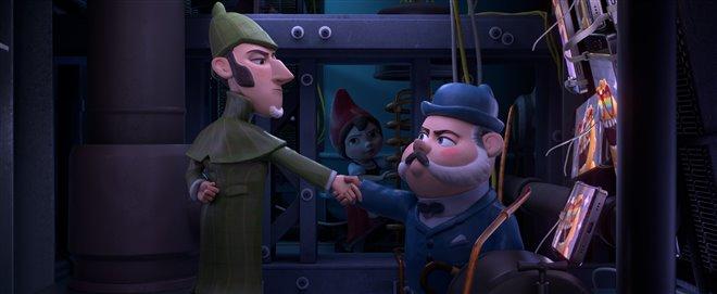 Sherlock Gnomes Photo 23 - Large