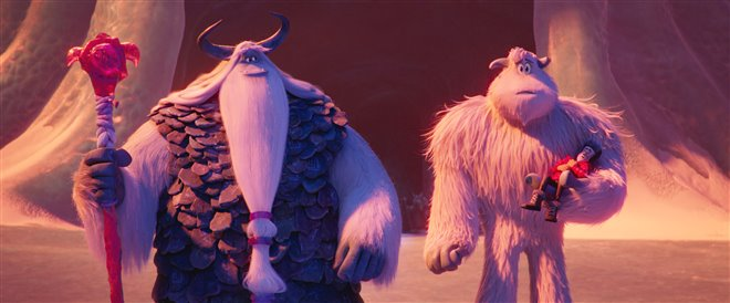 Smallfoot Photo 8 - Large