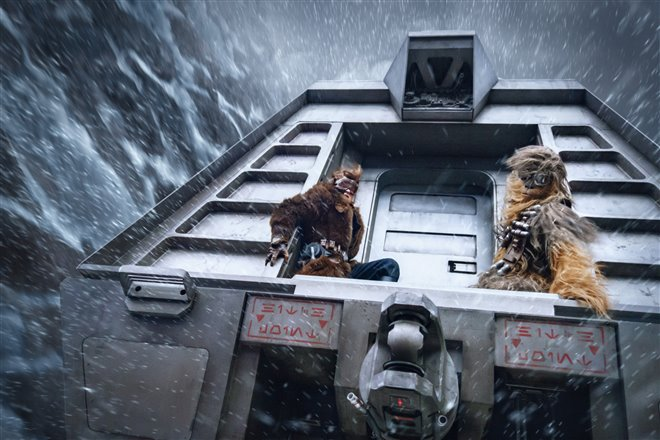 Solo: A Star Wars Story Photo 17 - Large
