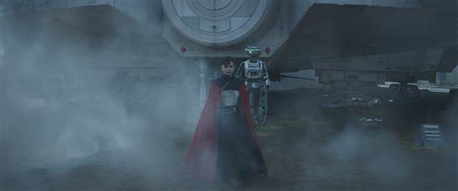 Solo: A Star Wars Story Photo 28 - Large