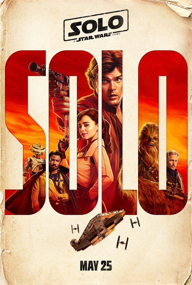 Solo: A Star Wars Story Photo 43 - Large