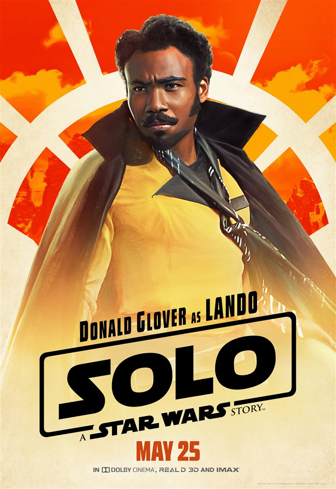 Solo: A Star Wars Story Photo 48 - Large