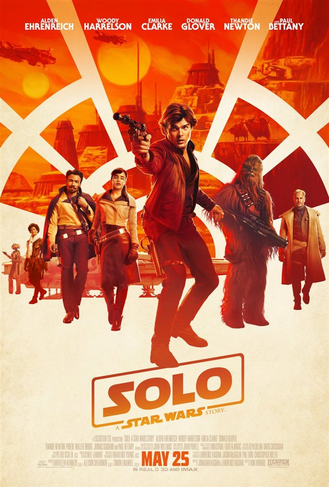 Solo: A Star Wars Story Photo 50 - Large