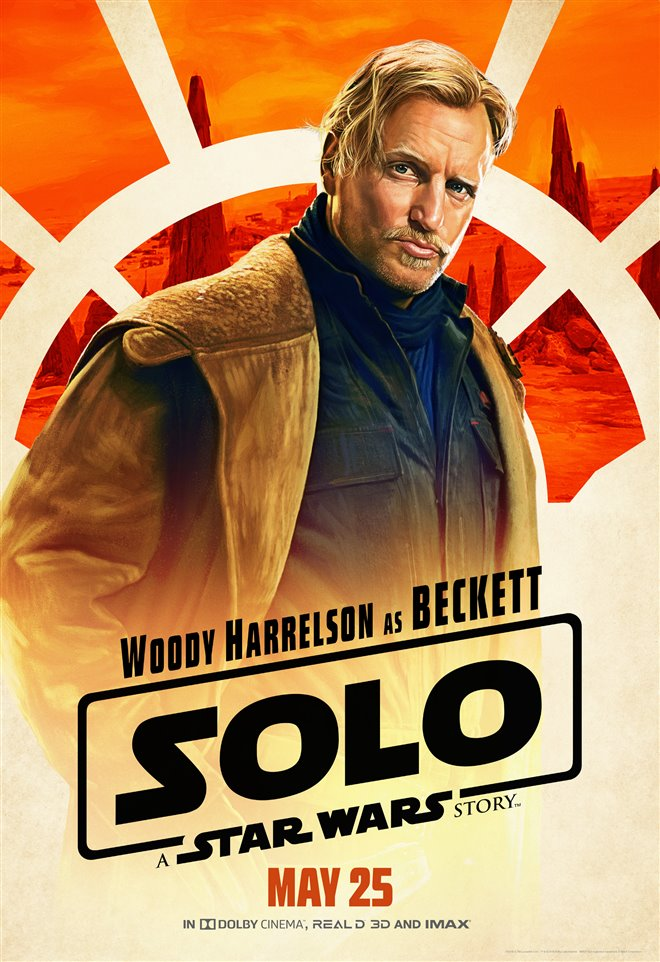 Solo: A Star Wars Story Photo 54 - Large