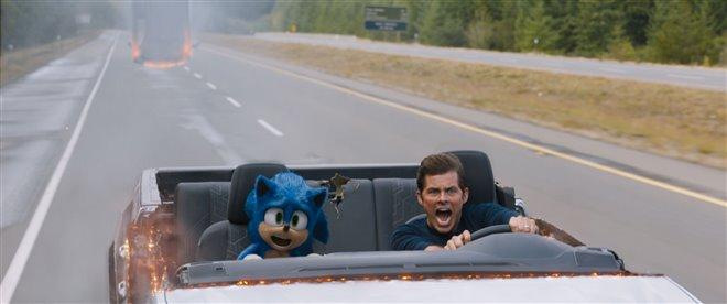 Sonic the Hedgehog Photo 5 - Large