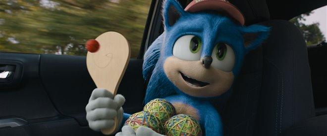 Sonic the Hedgehog Photo 7 - Large