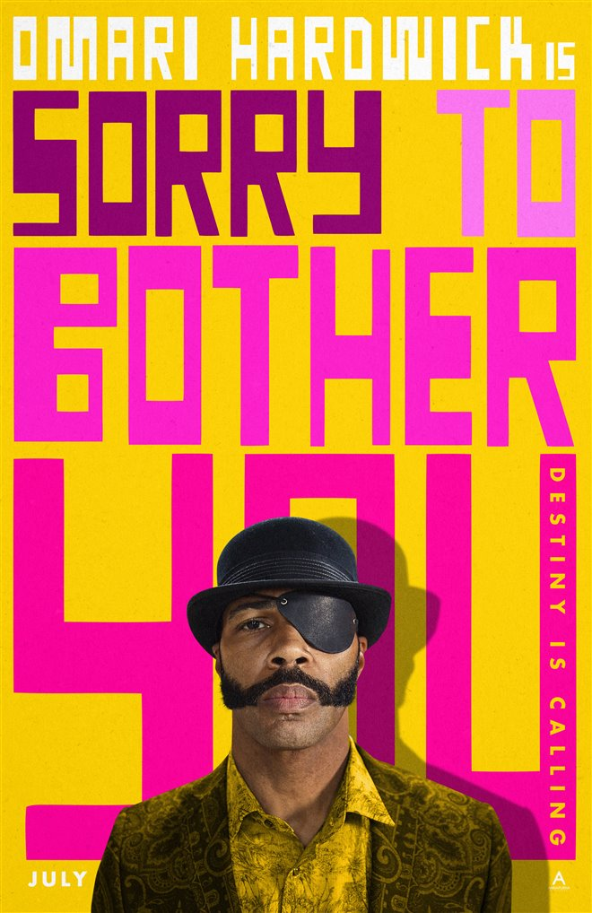 Sorry to Bother You Photo 11 - Large