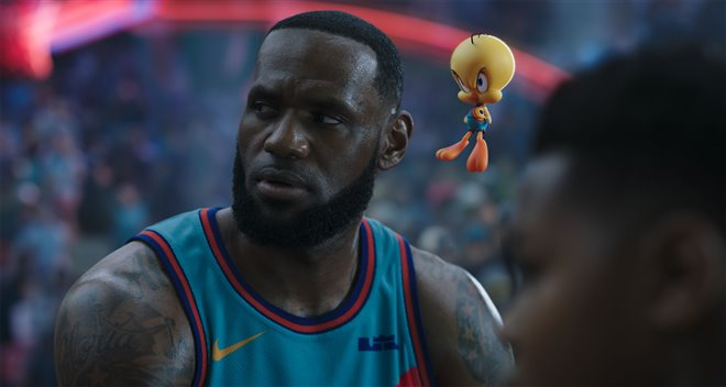 Space Jam: A New Legacy Photo 4 - Large