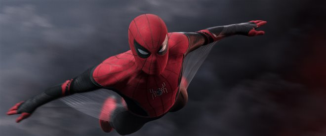 Spider-Man: Far From Home Photo 4 - Large
