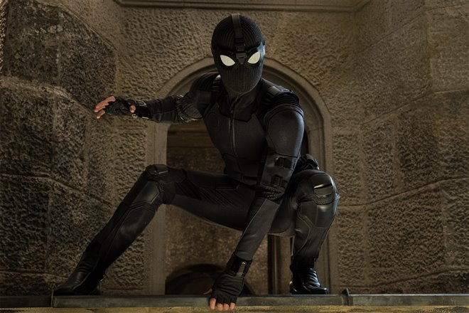 Spider-Man: Far From Home Photo 6 - Large