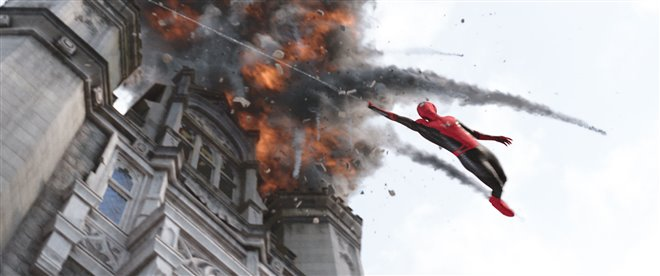 Spider-Man: Far From Home Photo 11 - Large
