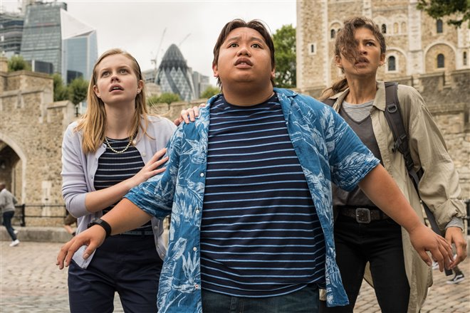 Spider-Man: Far From Home Photo 13 - Large