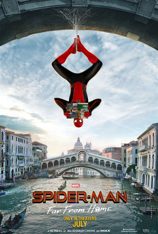 Spider-Man: Far From Home Photo 23 - Large