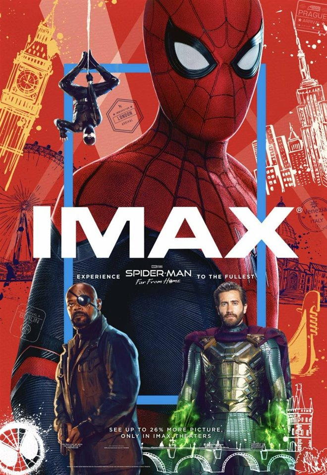 Spider-Man: Far From Home Photo 29 - Large