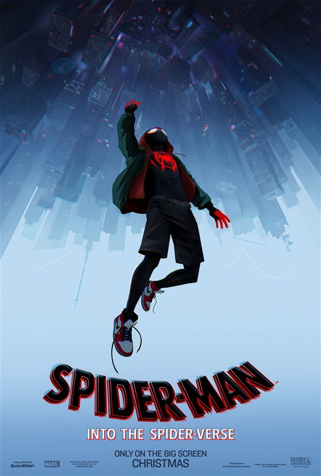 Spider-Man: Into the Spider-Verse Photo 17 - Large