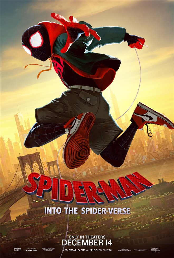 Spider-Man: Into the Spider-Verse Photo 19 - Large