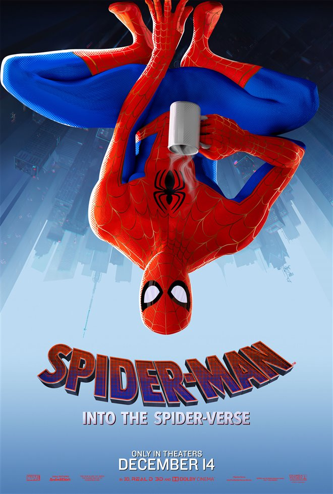 Spider-Man: Into the Spider-Verse Photo 21 - Large